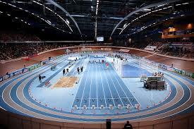 NK indoor Apeldoorn (AFGELAST)